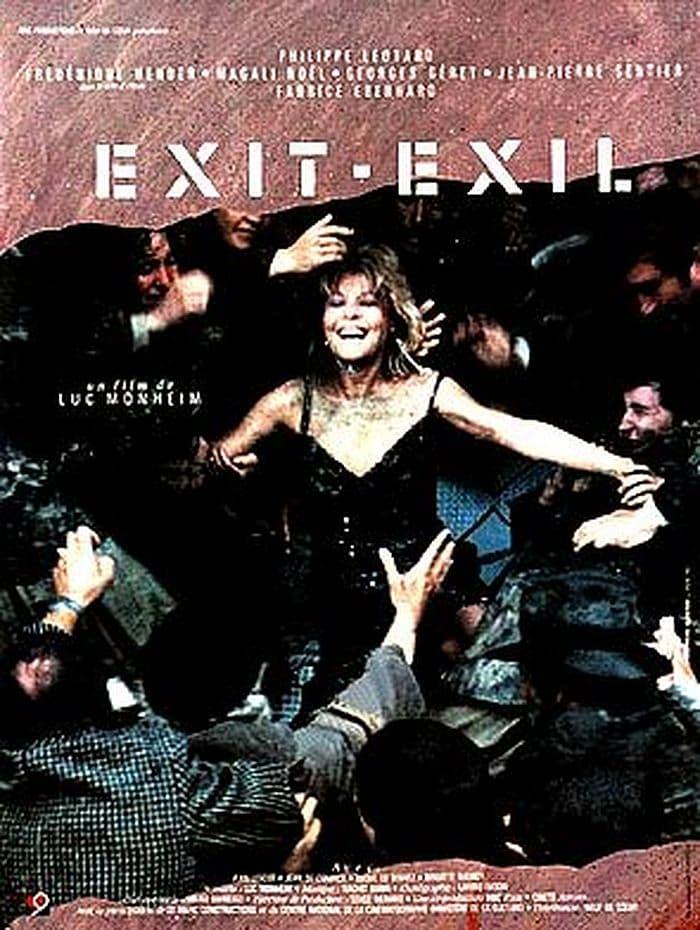 Exit-exil