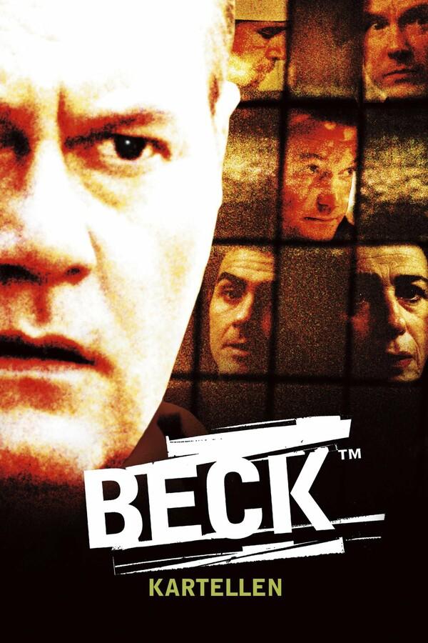 Beck 11 - The Cartel