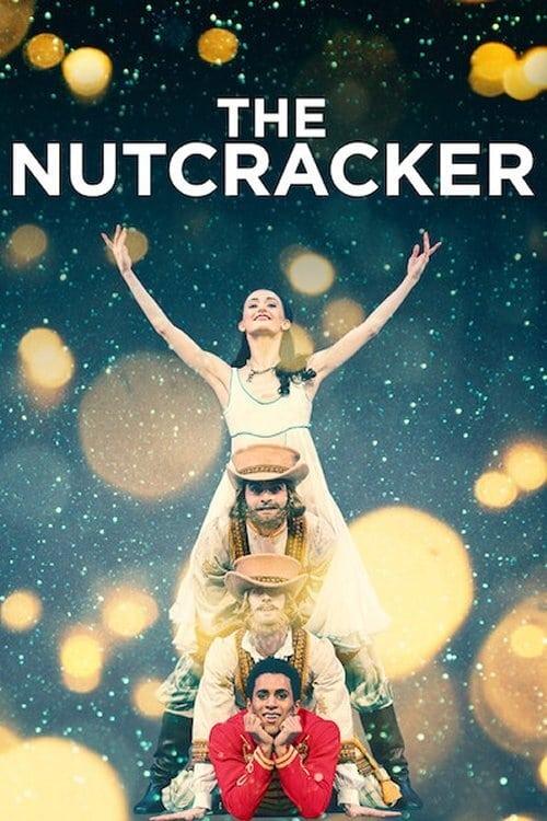 The Nutcracker (Royal Opera House)