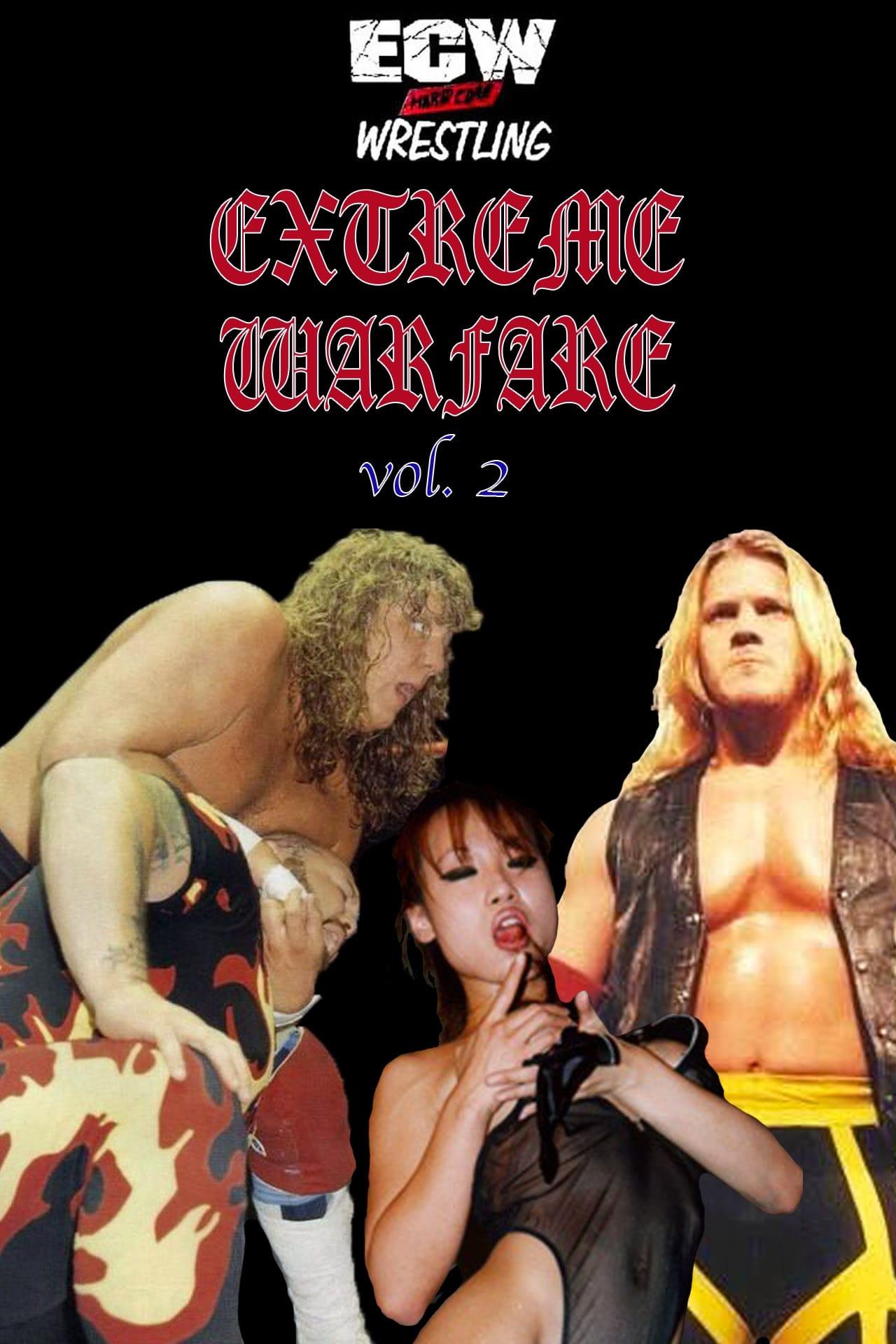 ECW Extreme Warfare Vol. 2
