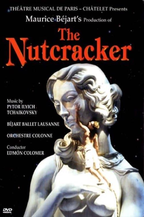Maurice Bejart's Nutcracker