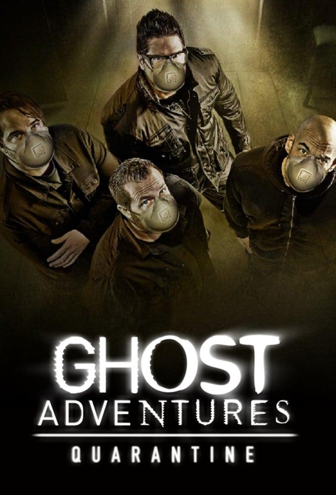 Ghost Adventures: Quarantine