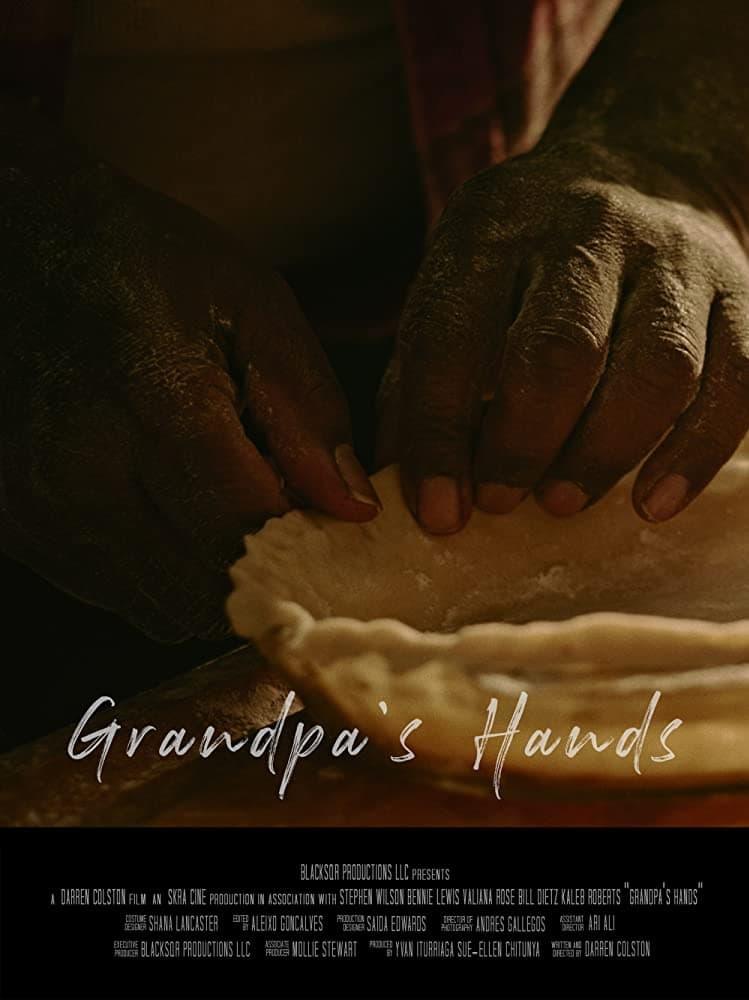 Grandpa's Hands