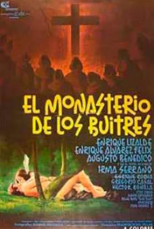 El monasterio de los buitres