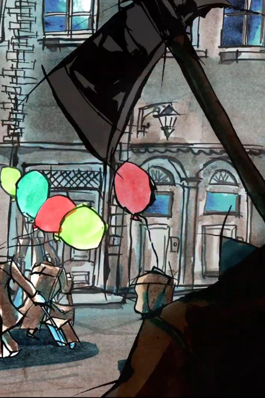 The Balloon Catcher