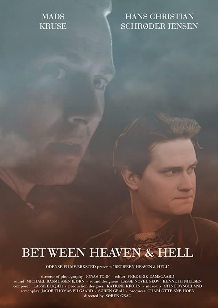 Mellem himmel og helvede