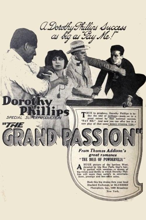 The Grand Passion