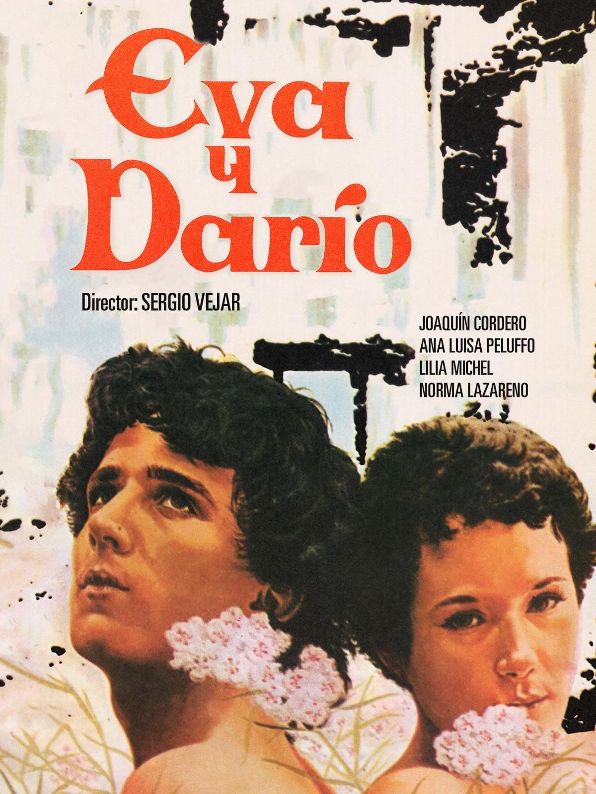 Eva and Dario