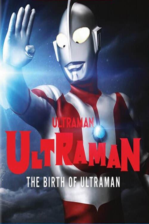 The Birth of Ultraman