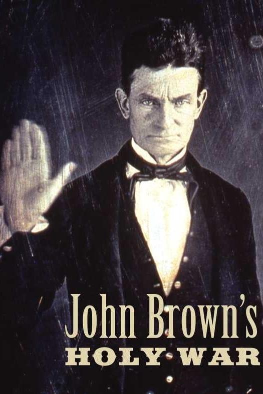 John Brown's Holy War