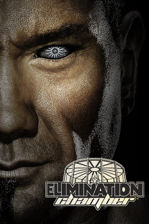 WWE Elimination Chamber 2010