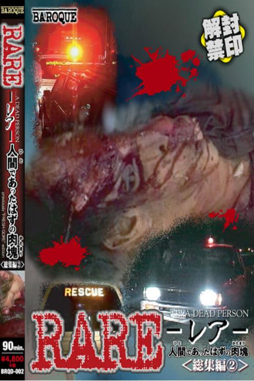 RARE: A Dead Person 2