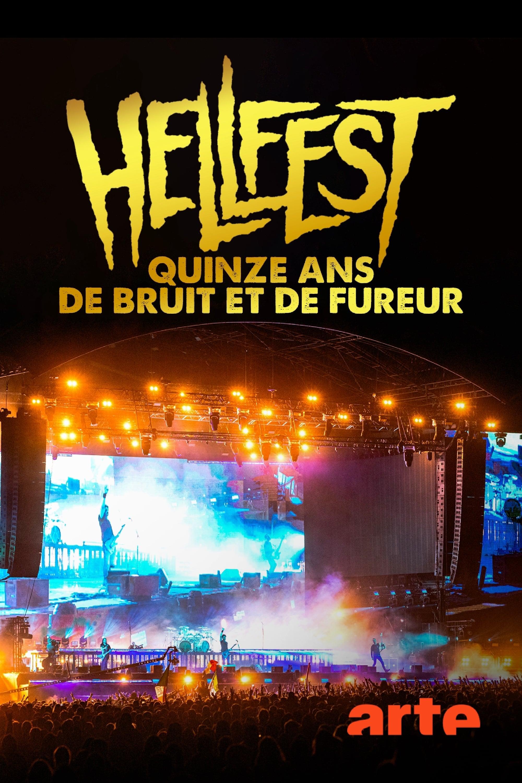 Hellfest 2020 - Quinze années de bruit et de fureur