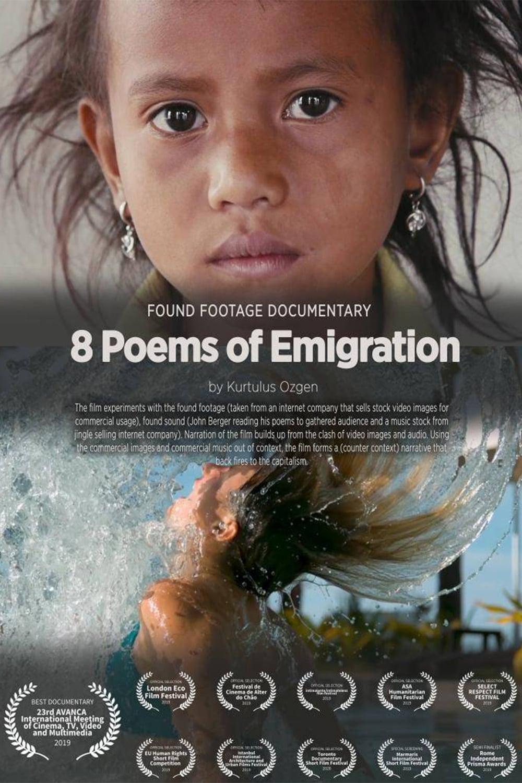 8 Poems of Emigration