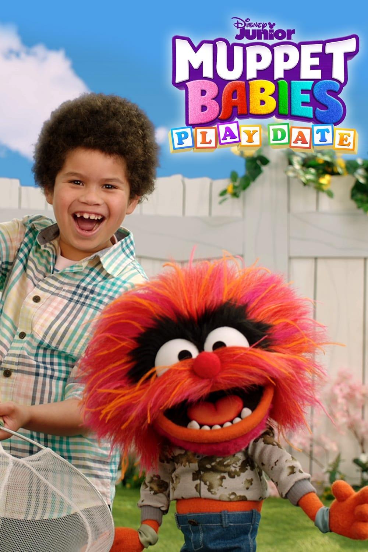 Muppet Babies: Playdate