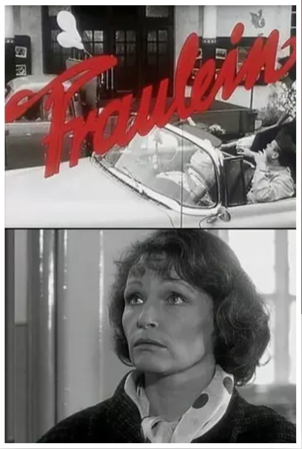 Fraulein - Ein deutsches Melodram