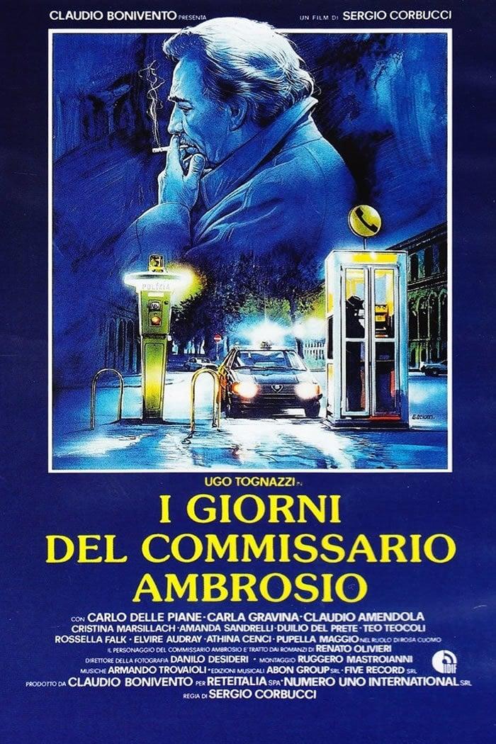 Days of Inspector Ambrosio
