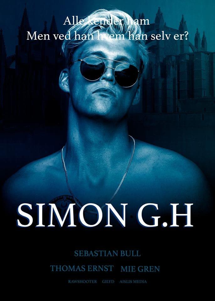 Simon G.H