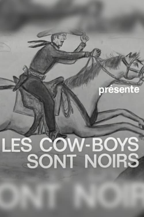 Les cow-boys sont noirs