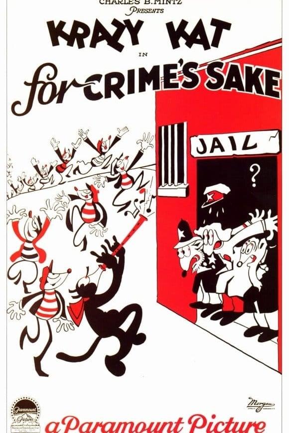 For Crime's Sake