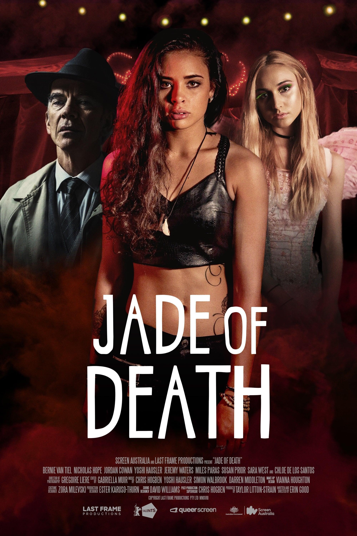 Jade of Death