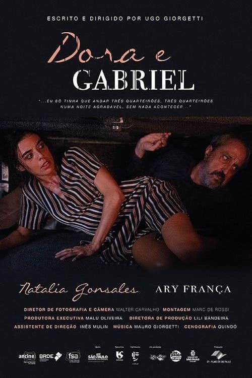 Dora e Gabriel