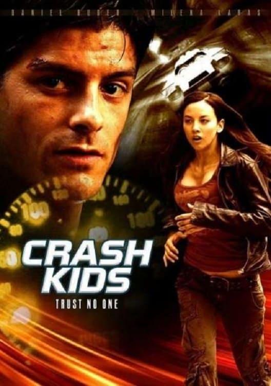 Crash Kids: Trust No One