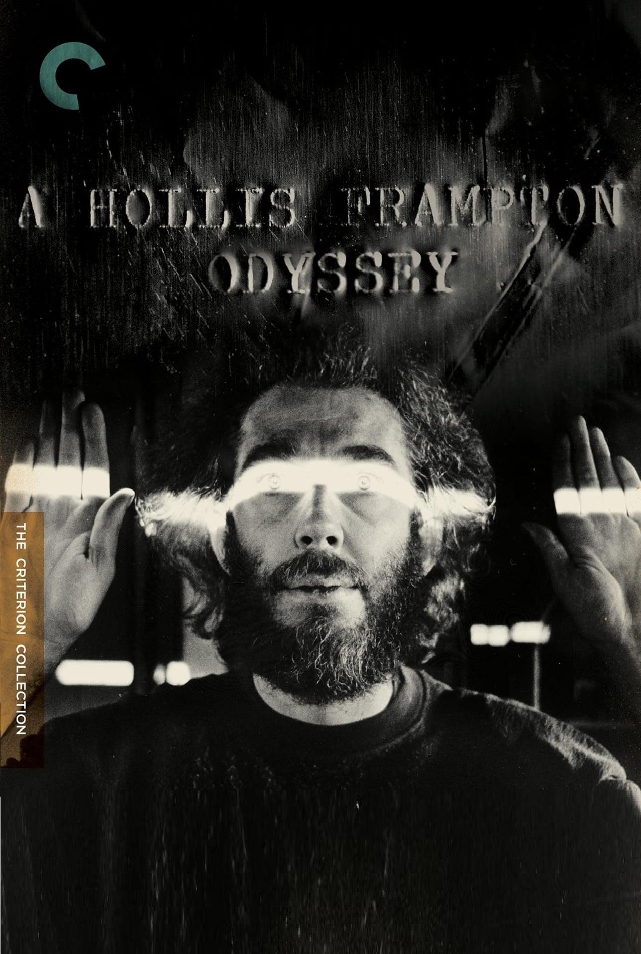 A Hollis Frampton Odyssey