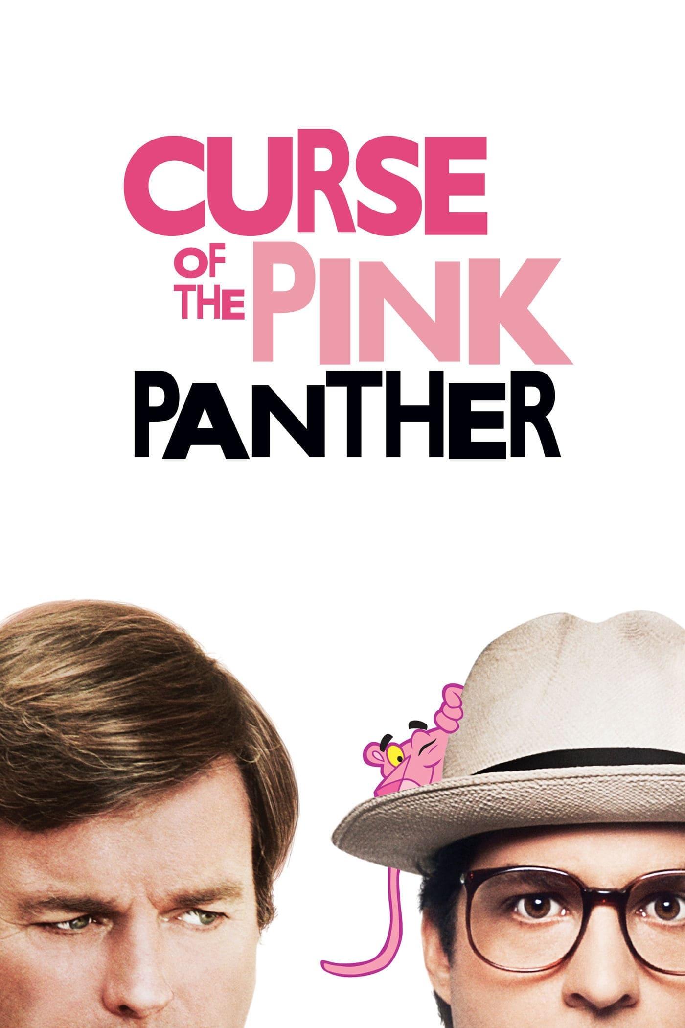 La maldición de la pantera rosa