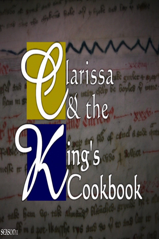 Clarissa & the King's Cookbook