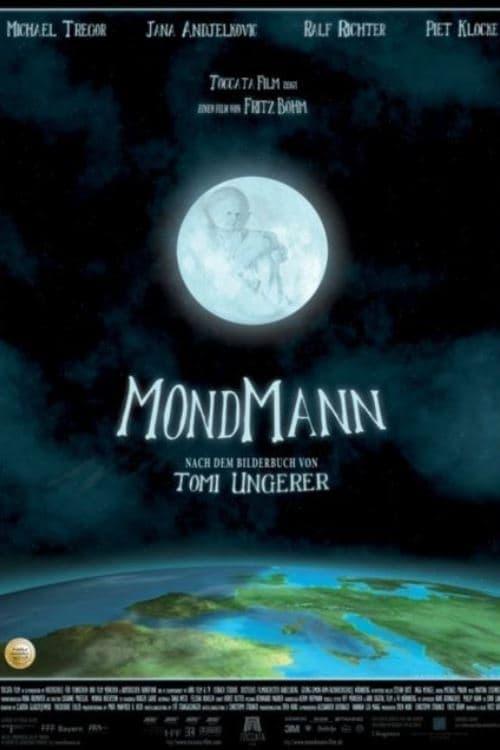 Mondmann