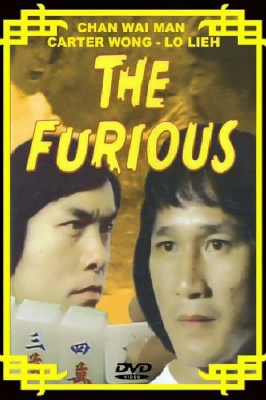 The Furious Killer
