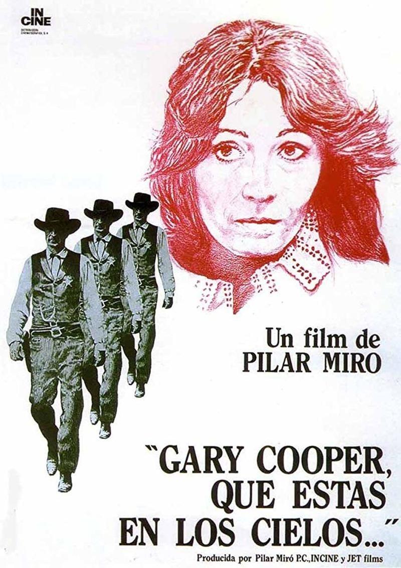 Gary Cooper, Who Art in Heaven