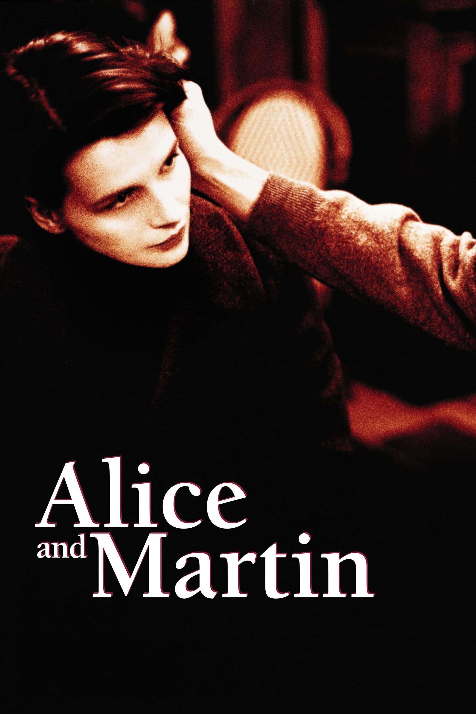 Alice and Martin