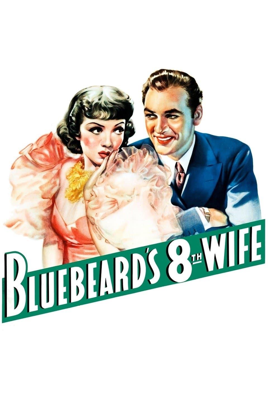 La octava mujer de Barba Azul