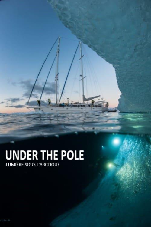 Under The Pole : Lumière Sous l'Arctique