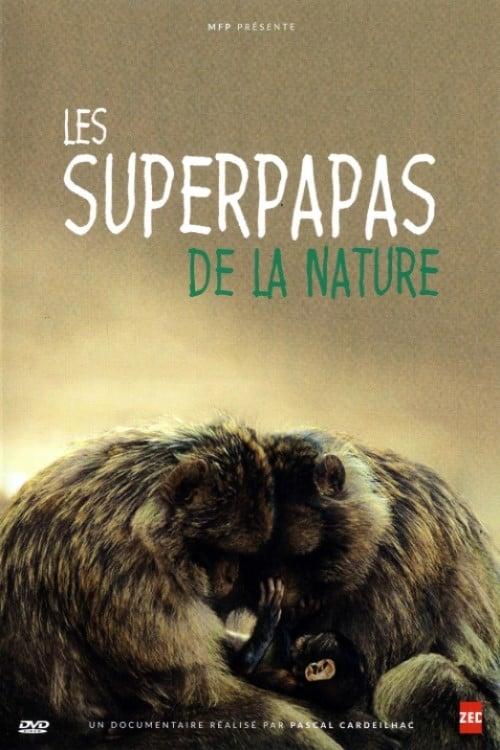 Les super papas de la nature