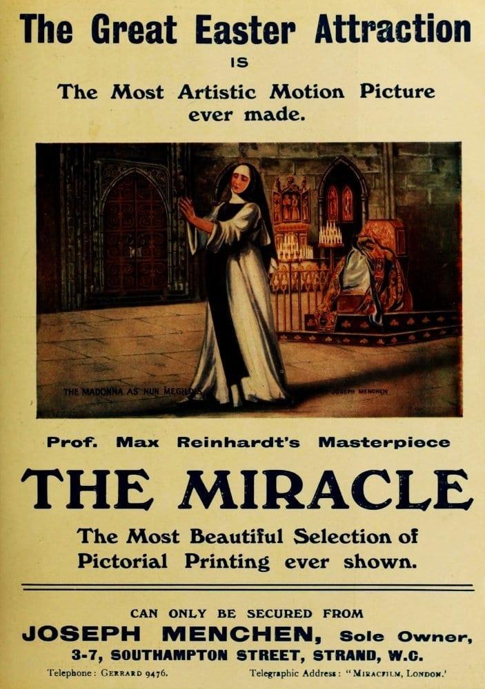 Das Mirakel