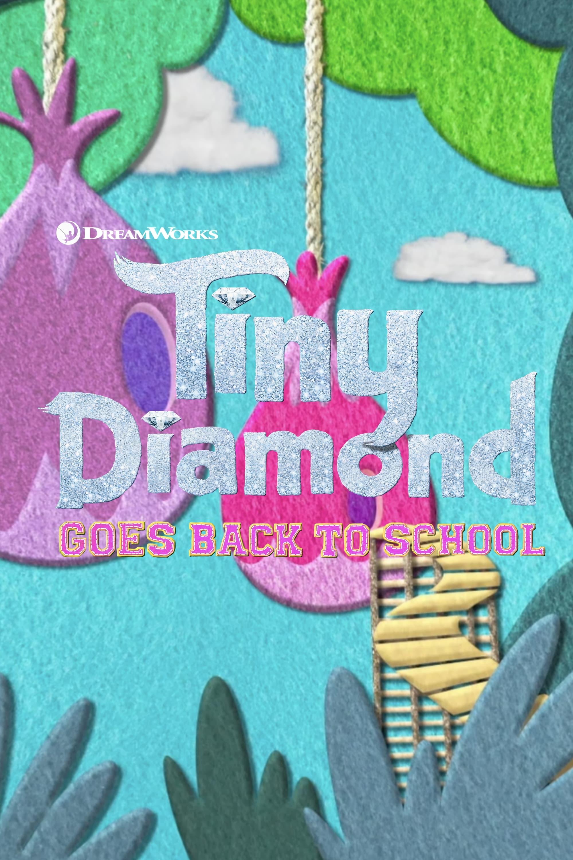 Tiny Diamond Goes Back to School