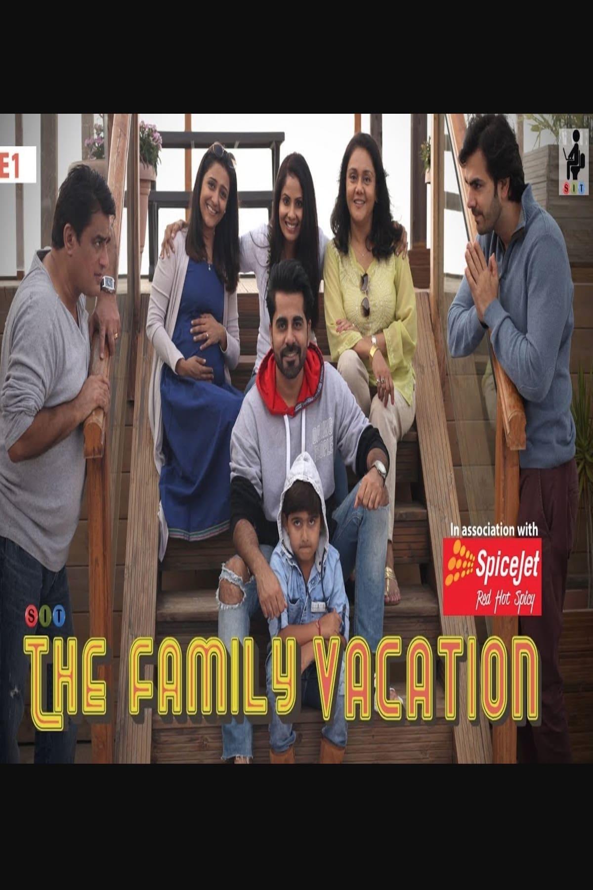The Family Vacation