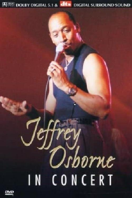 The Jazz Channel: Jeffrey Osborne
