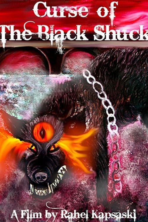Curse of the Black Shuck