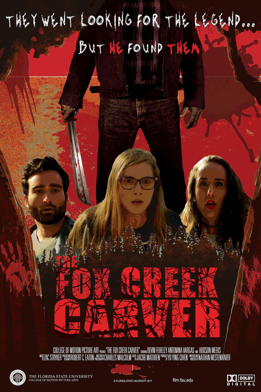 The Fox Creek Carver