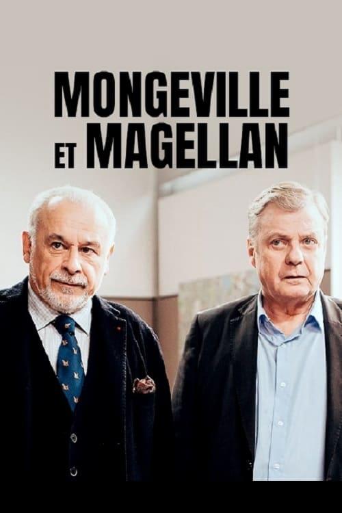 Mongeville et Magellan : Un amour de jeunesse