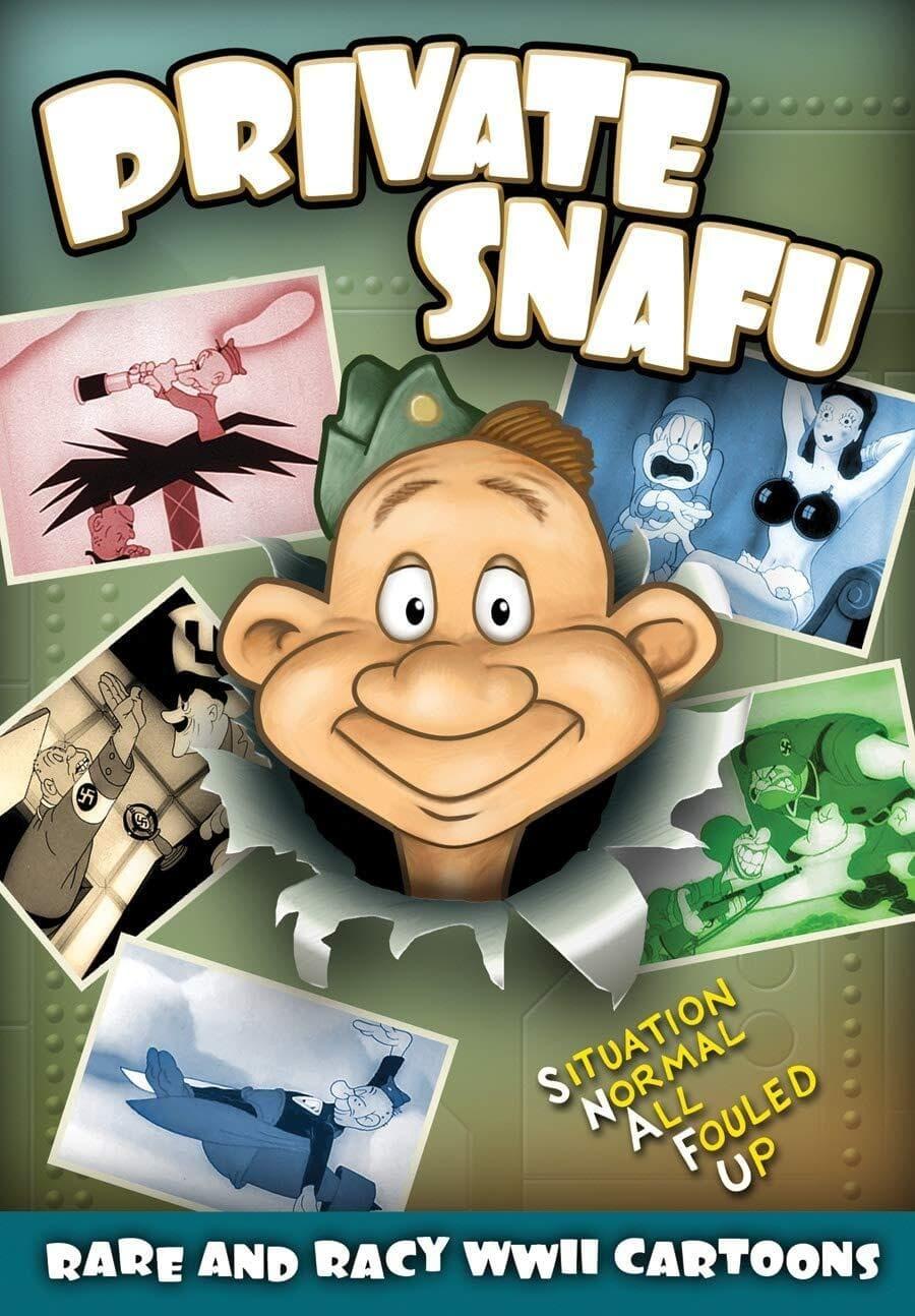 Private SNAFU Coming!!