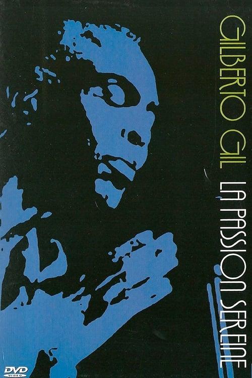 Black Fragments of Samba - Gilberto Gil, Serene Passion