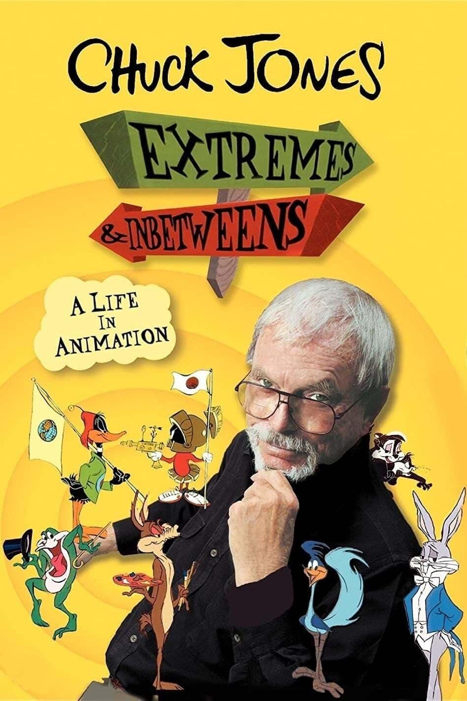 A Chuck Jones Tutorial: Tricks of the Cartoon Trade