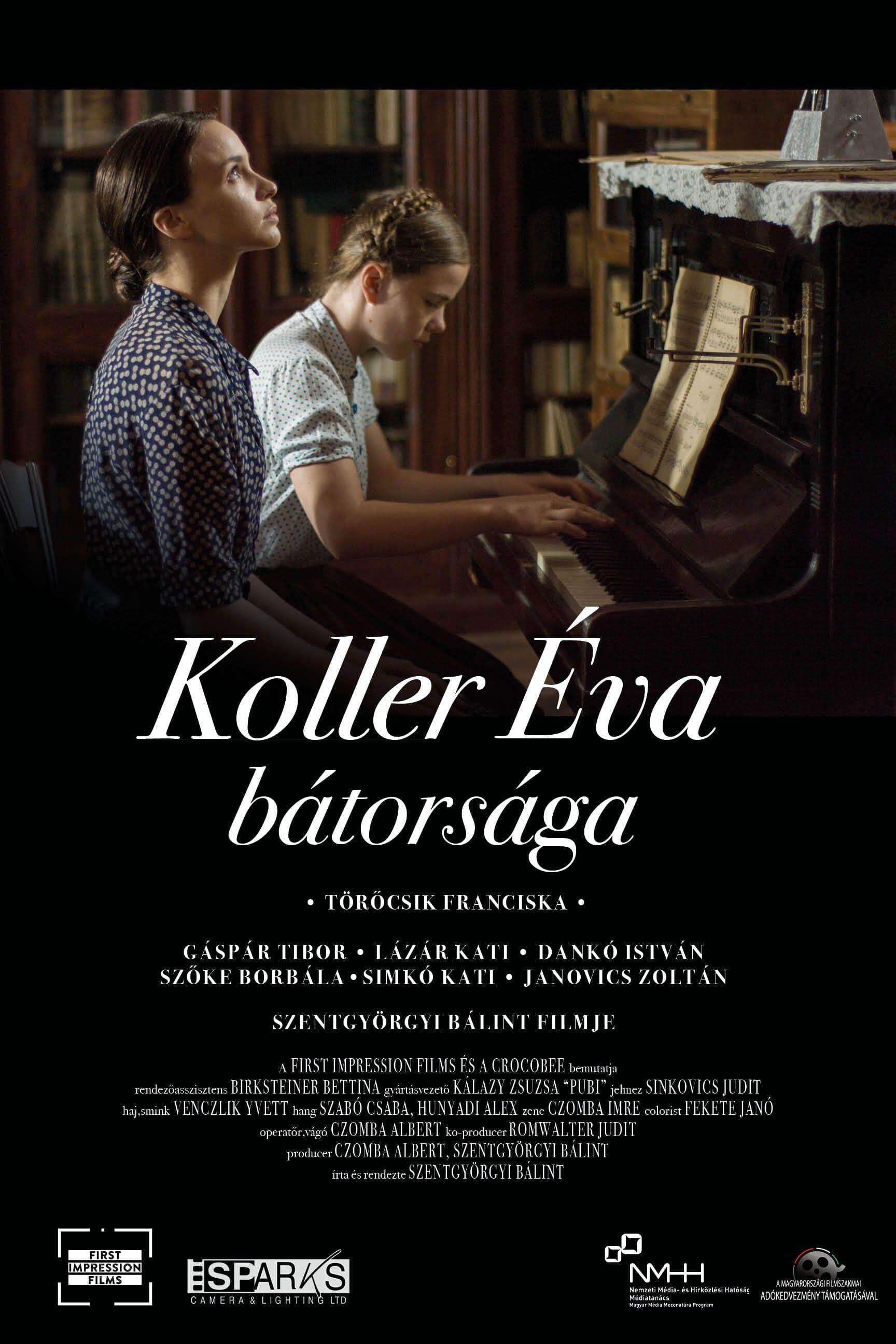 The Courage of Eva Koller