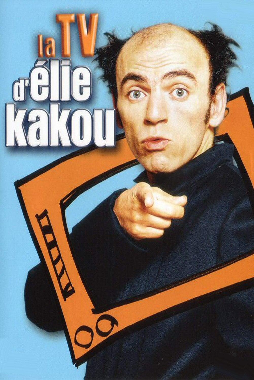 Elie Kakou - La TV d'Élie Kakou