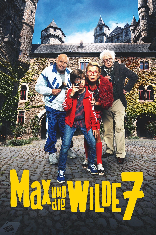 Max und die wilde 7
